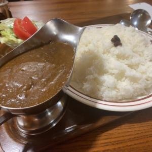 名店、鎌倉キャラウェイで爆盛り絶品ビーフカレーを爆食!コスパ最強、じっくりと煮込まれた欧風カレーは絶対に食べておきたい一皿!