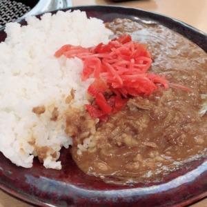 焼肉金金・江ノ島駅近の焼肉屋で絶品まかないカレーライス?和牛スジ入りの肉肉カレー!