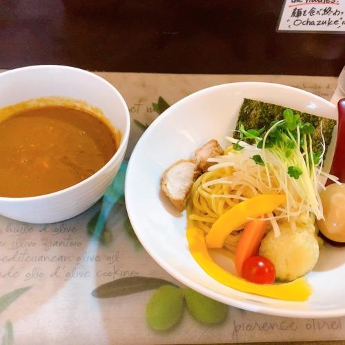 麺屋 波 (WAVE) 鎌倉湘南グルメ幕府