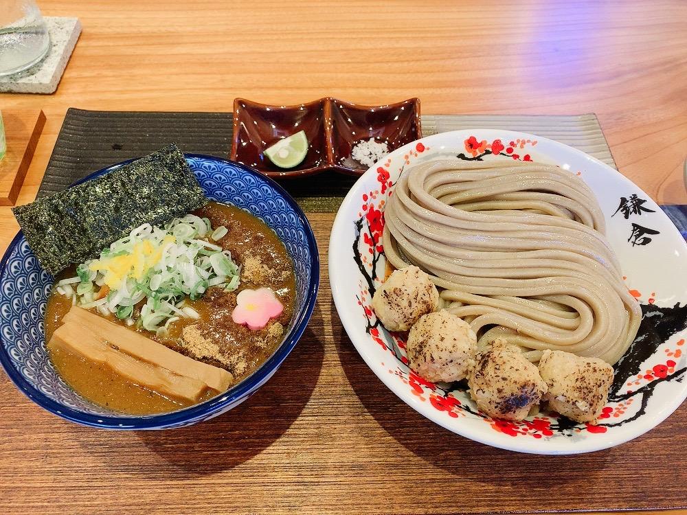 中華蕎麦 沙羅善 (サラゼン) 鎌倉湘南グルメ幕府
