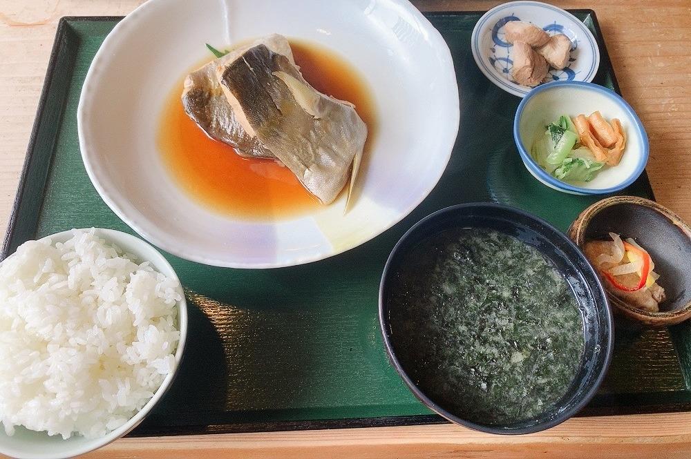 磯料理 竹波 鎌倉グルメ幕府
